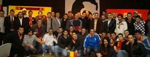 Murat Elsaleh Fotoğraf Yarışması Ödül Töreni Yapıldı