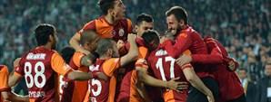 Türkiye Kupası'nda Finaldeyiz!