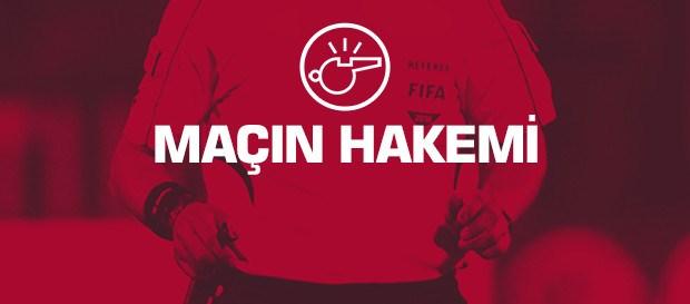 MKE Ankaragücü maçını hakem Ali Şansalan yönetecek