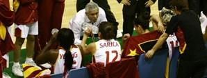 Türkiye Kupası'nda Rakip Çankaya Üniversitesi