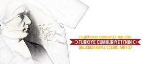 Teşekkürler Galatasaray taraftarı