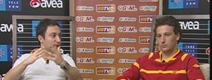 Elano Blumer: Galatasaray İçin İyi Birşey Yapmak Beni Çok Mutlu Ediyor