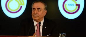 Başkanımız Mustafa Cengiz'den TFF Süper Kupa zaferi sonrası açıklamalar