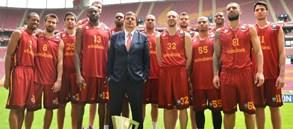 Ergin Ataman: Şimdiden Herkes Kombinesini Alsın