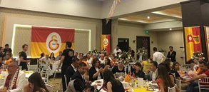 Bandırma'da şampiyona coşkulu kutlama