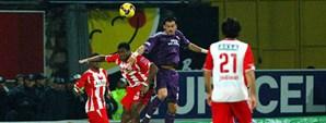 Antalyaspor 2 - Galatasaray 3