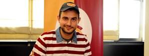 Ender Arslan: Çok Mutlu Ve Heyecanlıyım