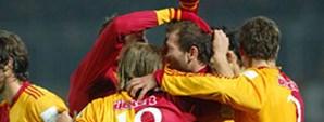 Maça Doğru: MP Antalyaspor – Galatasaray