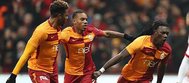 Antalyaspor maçının ardından notlar