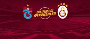 OPTA Facts | Trabzonspor - Galatasaray