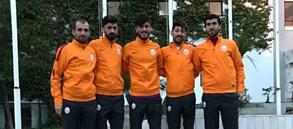Galatasaray Avrupa beşincisi