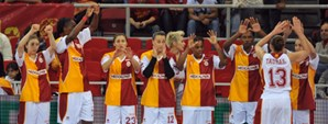 Maça Doğru: Galatasaray Medical Park - ZVVZ USK Prague