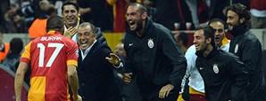 Maça Doğru: Galatasaray – Gaziantepspor