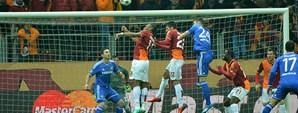 Galatasaray 1 – 1 FC Chelsea