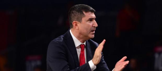 Ertuğrul Erdoğan'dan MoraBanc Andorra maçı sonrası açıklamalar