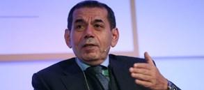 Dursun Özbek: Mücadele yeşil sahada kalmalı