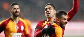 İH Konyaspor 0-3 Galatasaray