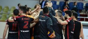 Arkas Spor 3-2 Galatasaray