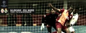 Maça Doğru: Galatasaray – Real Madrid