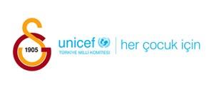Galatasaray ve UNICEF el ele!