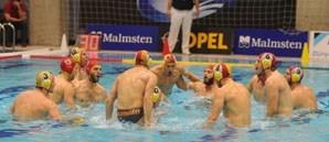 Sutopunda Finalin Adı Galatasaray- ENKA