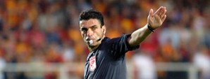 Trabzonspor Maçının Hakemi Yunus Yıldırım