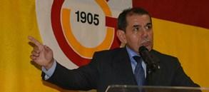 Gelecek Galatasaray'ın ve Galatasaraylılarındır
