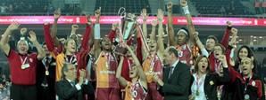 Türkiye Kupası Sekizli Final Başlıyor