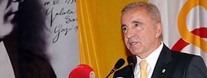 Başkan Ünal Aysal: Yeni Teknik Direktörümüz Fatih Terim