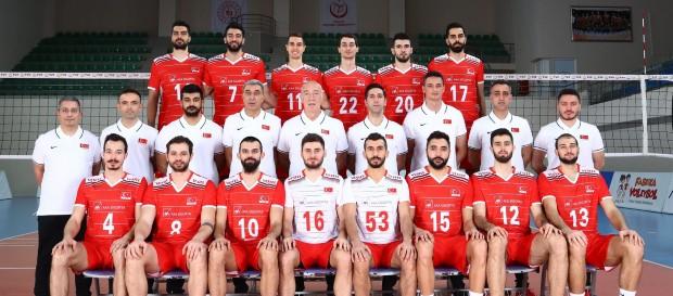 2021 CEV Avrupa Şampiyonası Elemeleri başlıyor