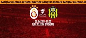 Evkur Yeni Malatyaspor maçı biletleri satışta