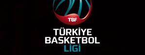 Türkiye Basketbol Ligi'nde Yeni Sezon Başlıyor