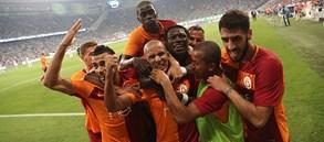 Sayılarla Bursaspor-Galatasaray maçı