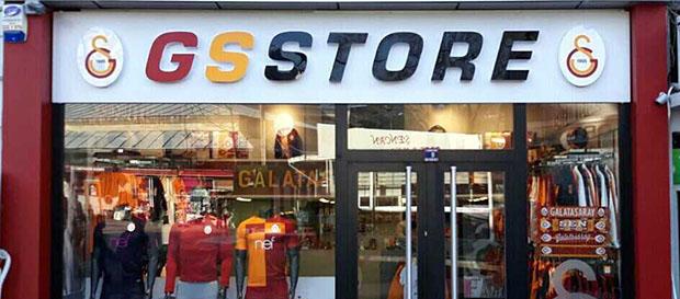 Edirne GSStore açıldı