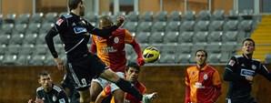 Galatasaray 0-1 VfR Aalen