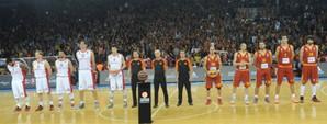 Crvena Zvezda 65-74 Galatasaray Liv Hospital
