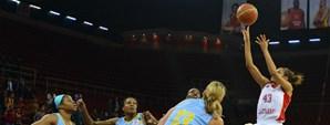 Harding'in Son Hücumdaki Basketiyle Seride Durum 1-0 Oldu