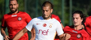 Kardemir Karabükspor Maçı Medya Programı