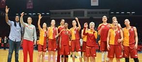 Galatasaray 92–50 Beşiktaş