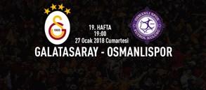 Osmanlıspor maçı biletleri genel satışta