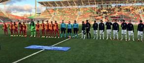 Lokomotiv Moskova U19 0-1 Galatasaray U19