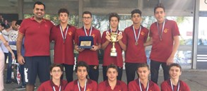 Partizan Legends Turnuvası'nda üçüncülük