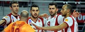 Galatasaray FXTCR 3 – 0 İnegöl Belediye