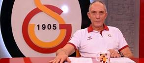 """""""Galatasaray'ın başarılı olma zorunluluğu var"""""""