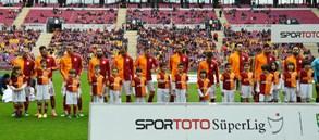 Galatasaray 3-3 Medipol Başakşehir FK