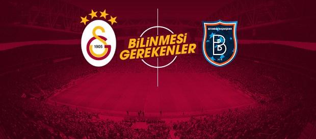 OPTA Facts | Galatasaray - Medipol Başakşehir