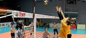 Galatasaray 3-0 Maritza Plovdiv