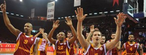 Trabzonspor 70 - Galatasaray Medical Park 88