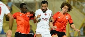 Maça doğru | Galatasaray - Adanaspor