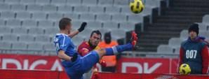 İstanbul BB 3 – 1 Galatasaray